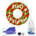 Merry Christmas Contact Lenses Complete Set