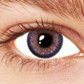 Pure Natural Violet Contact Lenses