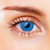 Aino Sailor Moon Contact Lenses