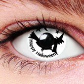 Halloween Witch Contact Lenses