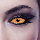 Human Skin Full Eye Sclera Contact Lenses