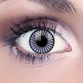 Lashes Contact Lenses