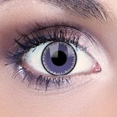 Magic Purple Contact Lenses