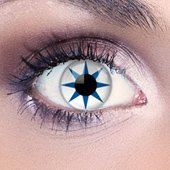 White Star Contact Lenses