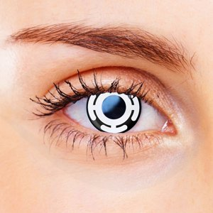 Android Contact Lenses