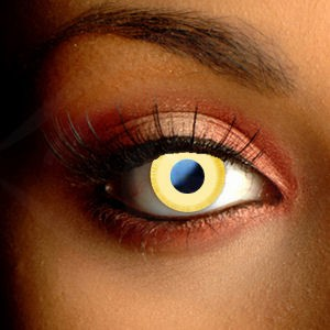 Avatar Contact Lenses