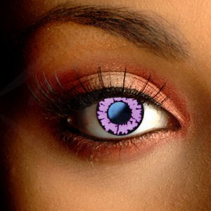 Banshee Contact Lenses