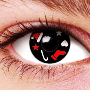 Candy Joy Contact Lenses