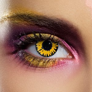 EDIT Twilight New Moon Contact Lenses (Pair)