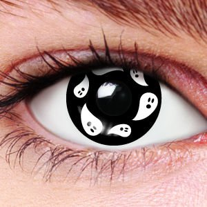 Six Ghosts Cosplay Contacts