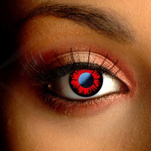 Twilight Volturi Vampire Contact Lenses